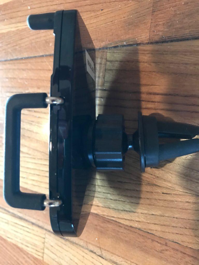 TaoTronicsスマートフォン車用ホルダーTT-SH06のナット