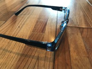 PC Glasses:Protect The Eyesのフレームのカラー