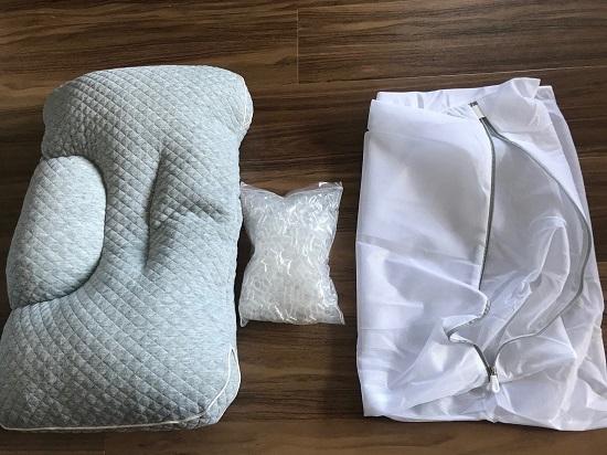 Roky枕とネット
